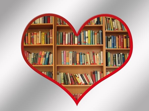 lezen is fijn