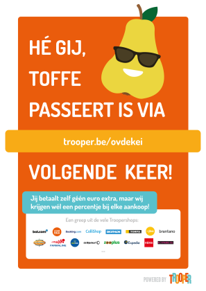 Affiche peer Trooper